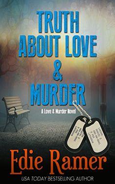Truth About Love & Murder (Love & Murder Book 1) by Edie Ramer http://www.amazon.com/dp/B00YCS0CSG/ref=cm_sw_r_pi_dp_xGmGwb14HHPHQ