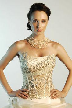Vardaki's - Οίκος Νυφικών - Νυφικά φορέματα - Νυφικό φόρεμα 116