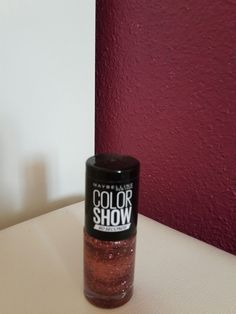 Cooler Maybelline (New York) 60 Seconds Nagellack in PINK PARTY DRESS
