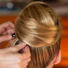 Just a few little hair snaps to give some inspiration Hair And Makeup Artist, Hair Makeup, Bridal Hair Updo, Updos, Wedding Hairstyles, Wedding Day, Long Hair Styles, Inspiration, Beauty