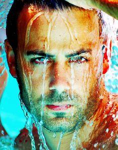 modern male model portraits water ECONE photography WPPI wiiners.jpg