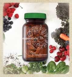 Essentials - better than any multi-vitamin on the market!
