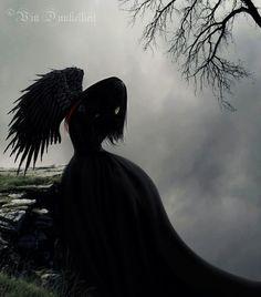 ich bin traurig by Vin-Dunkelheit.deviantart.com on @deviantART