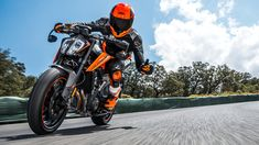 KTM Duke 790 going to launch in India, Upcoming bike, know the features, price, manufacturing details and launching date new KTM duke 790 Ktm Duke, Ktm Super Duke, New Ktm, Twin Disc, Ktm Motorcycles, Motorcycle Wallpaper, Street Tracker, Mission Impossible, Design Language