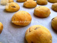 0802201632061 (2) Biscuits, Hamburger, Sweets, Bread, Cookies, Breakfast, Recipes, Food, Gastronomia
