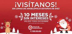 Ya casi acaba!! En Lomas de Angelópolis estamos de diez!  #1301000 #10meses #sinintereses