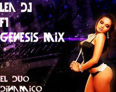 Descargar DJ GENESIS MIX FT LEA DJ - EL DUO DINAMICO   My Zona DJ   Gratis MIXMEISTER – PACK REMIX AGUA MARINA   My Zona DJ Premium