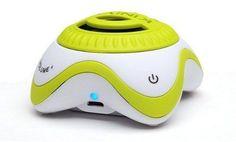 Kinivo ZX100 Mini Portable Speaker w/ Rechargeable Battery & bass GREEN & WHITE #Kinivo http://www.ebay.com/itm/Kinivo-ZX100-Mini-Portable-Speaker-w-Rechargeable-Battery-amp-bass-GREEN-amp-WHITE-/181643897981?roken=cUgayN&soutkn=HYGtvB via @eBay