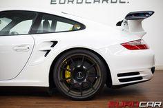 2007 Porsche 911 TURBO CUSTOM