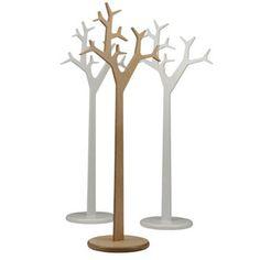 Exceptional Tree Coat Hanger