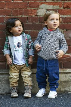 Naartjie Kids SA Fall 2 Baby Boys (3-36 months)