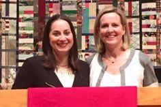 Maria Swearingen & Sally Sarratt - US Baptist pastors