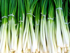 26 PECULIAR BENEFITS OF SCALLION.   How often do you include scallion in your diet?   Did you know....   #Scallion #Springonions.