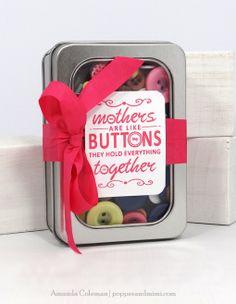 Cute Mother's Day present idea