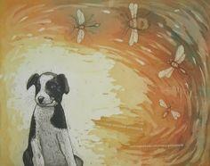 www.anna-maija.com Intaglio Printmaking, Anna, Artist, Painting, Artists, Painting Art, Paintings, Painted Canvas, Drawings