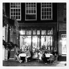 Lof #haarlemmerstraat #amsterdam #restaurant