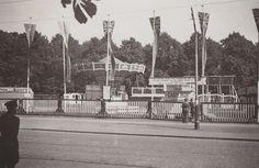 Circus at Hamburg    Circus at Hamburg  June 1945