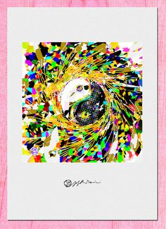 Items similar to Tao - print on paper on Etsy Taoism, Buddhism, Tai Chi, Qigong, All Print, Pretty Pictures, Cool Art, Doodles, Artsy