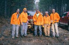 Résultats de recherche d'images pour «orange deer hunting»