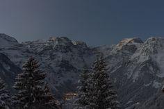 Tödi, Braunwald im Kanton Glarus Schweiz Berg, Mount Everest, Mountains, Nature, Travel, Forests, Naturaleza, Viajes, Trips