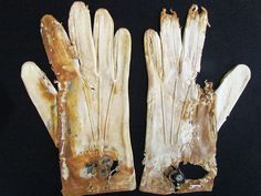 Titanic artifacts by frankkuin, via Flickr