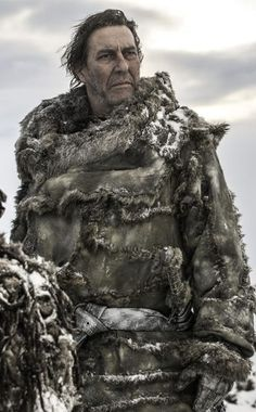 Mance Rayder, King-Beyond-the-Wall