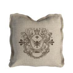 linen pillows - Google Search