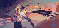 Beautiful Illustrated Tributes To Studio Ghibli Movies - DesignTAXI.com