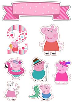 Peppa Pig 2, Peppa Pig Books, Aniversario Peppa Pig, Romantic Picnics, Pig Party, Baby Shower Fun, Activity Days, Birthday Parties, Picnic Parties