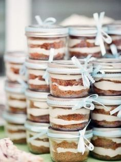 7 ideias criativas para servir ou vender bolos - Amando Cozinhar - Receitas…