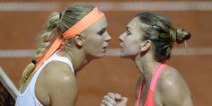 Biletul zilei tenis Simona Halep vs. Caroline Wozniacki 25.10.2017