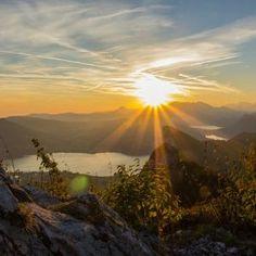 Österreich(Austria),Sunrise