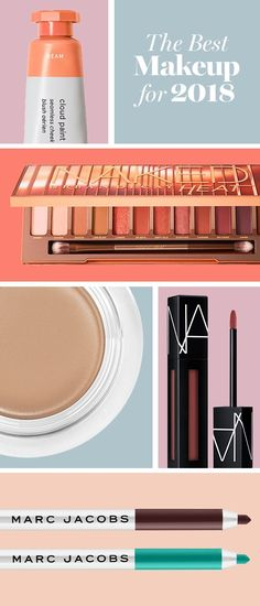 Presenting: The Best Makeup That's Worth Your Money