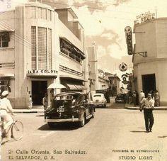 Casa Goldtree, 40's