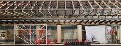 "Latest Details Released on Koolhaas' Venice Biennale 2014 ""Fundamentals"""