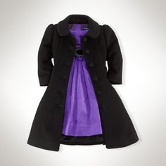 Princess Tuxedo Coat on shopstyle.com