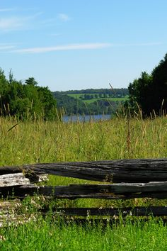 Attractive New Brunswick. Arch Ways, Amazing Places, Beautiful Places, All About Canada, New Brunswick Canada, Rustic Fence, Canada Eh, World View, Country French