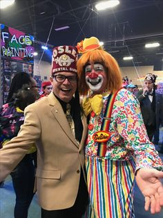 """We were guests last night of the Zenobia Shrine Circus in Toledo, Ohio.   Just getting warmed up with """"Sunshine"""" for our Detroit Shrine Circus on April 6th at Suburban Collection in Novi!!!"""