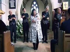 ▶ The Vicar of Dibley It Should Have Been Me - YouTube // Never fails to make me scream with laughter.