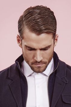 Hairstyles For Men 2015