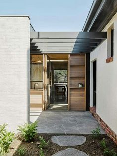 Home Rob Kennon Architects