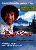 Bob Ross: Four Seasons - Summer [3 Discs] [DVD]