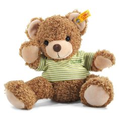 Knuffi Teddybär braun - Steiff Online-Shop Deutschland