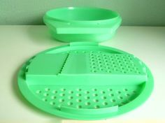 Best cheese grater ever #etsy #vintage #tupperware