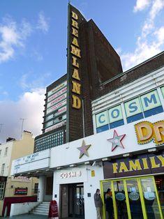 Dreamland, Margate, Kent