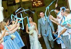 5 Wedding Day Send Off Ideas that Aren't Boring! | eBay