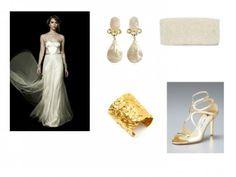 The Stylish Dresser - Johanna Johnson gown