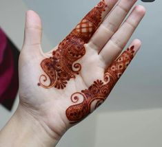 Designer Modern Collection Latest Mehndi Designs 2019 For Girls Modern Henna Designs, Henna Tattoo Designs Simple, Finger Henna Designs, Simple Arabic Mehndi Designs, Mehndi Designs Book, Full Hand Mehndi Designs, Mehndi Designs For Beginners, Mehndi Designs For Girls, Mehndi Design Photos