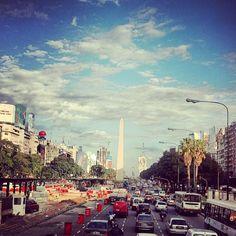 Ciudad Autónoma de Buenos Aires şu şehirde: Buenos Aires