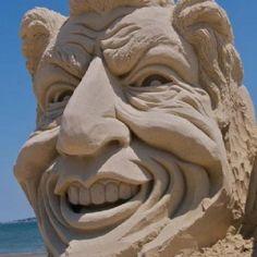 2012 Sandcastles Revere Beach